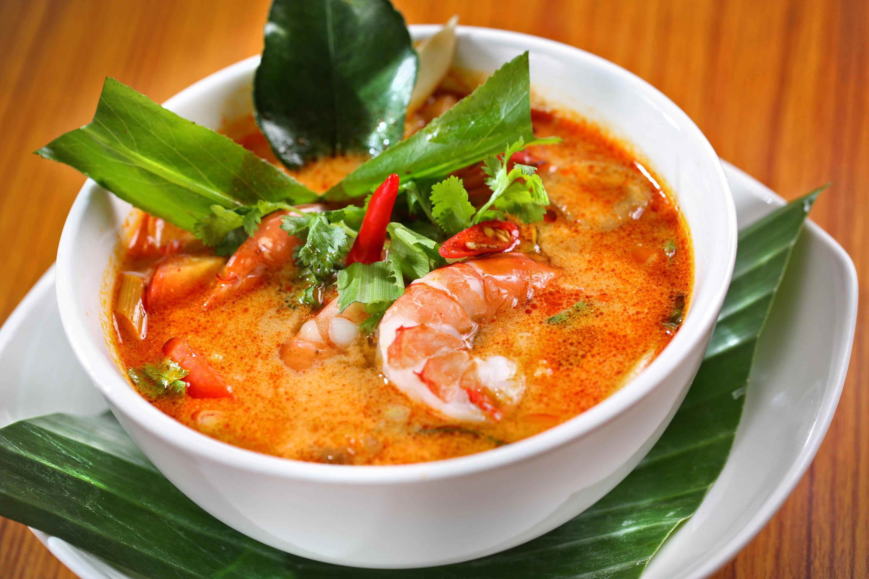 Тайская кухня 19 рецептов с фото 34